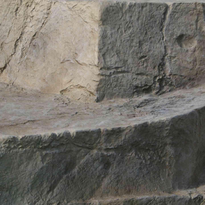 Diffaroc faux rocher