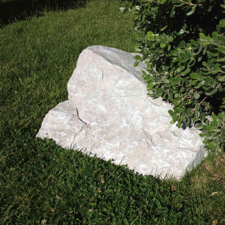 Faux rochers diffaroc
